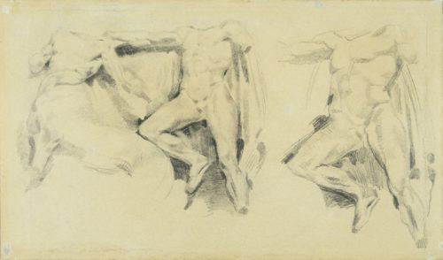 9- Thésée vainqueur du centaure Euryte.jpg