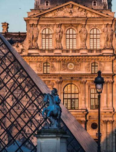 Dossier de presse du musée du Louvre | Louvre