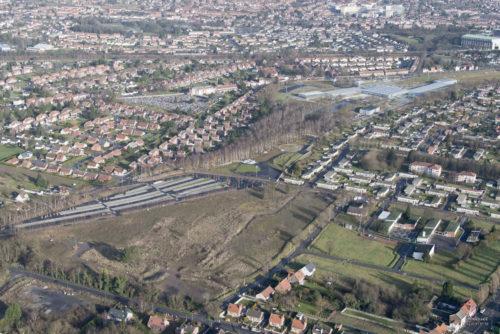 11.vue aérienne du site du Louvre-Lens et du Centre de conservation ©Bocquet 03 20 87 87 59.jpg