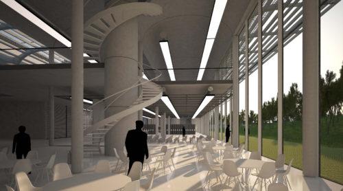 7.espace détente_centre de conservation Louvre à Liévin (c)Rogers Stirk harbour+Partners.jpg