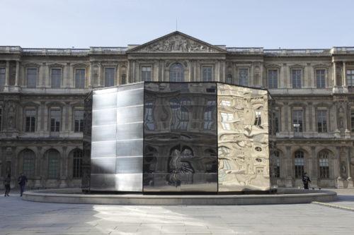 31_Eva Jospin_Panorama dans le cour Carrée du musée du Louvre© Architecture_Outsign_courtesy_Noirmontartproduction_Musée du Louvre_Antoine Mongodin.JPG