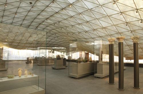 Département des Arts de l'Islam, musée du Louvre.jpg