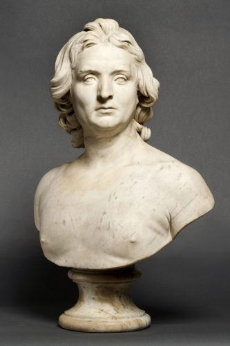 9_Edme Bouchardon, Charles-Frédéric de la Tour du pin, marquis de Gouvernet