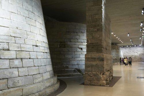 Louvre medieval (c) 2016 musée du Louvre Thierry Ollivier.jpg