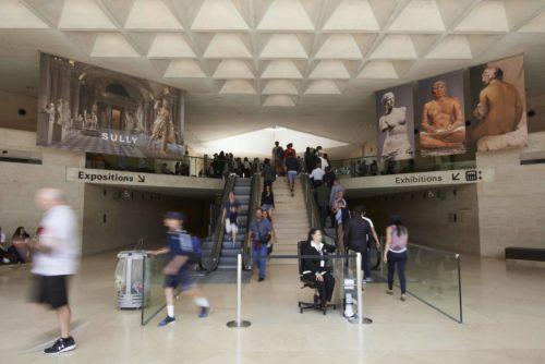 11_Entrée Sully (c) 2016 musée du Louvre  Thierry Ollivier.jpg