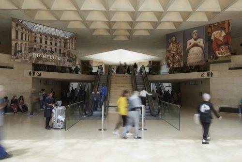 13_ Entrée Richelieu (c) 2016 musée du Louvre  Thierry Ollivier.jpg
