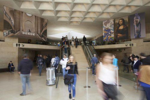 12_Entrée Denon (c) 2016 musée du Louvre  Thierry Ollivier.jpg