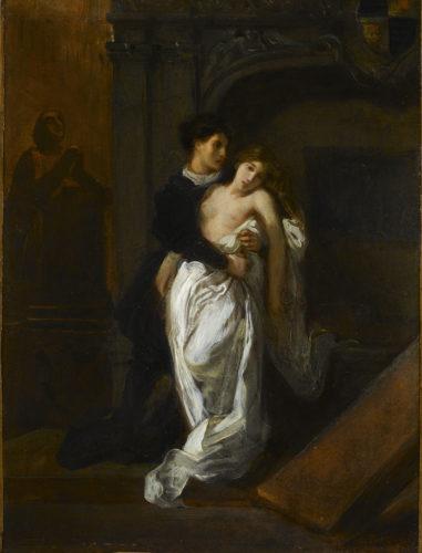 Roméo et Juliette devant le tombeau des Capulets.jpg