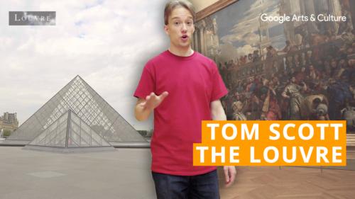 Tom Scott The Louvre1.png