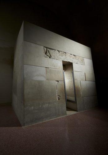2. Tous mécènes ! 2016. Mastaba d'Akhéthétep © 2016 Musée du Louvre_Thierry Ollivier.jpg