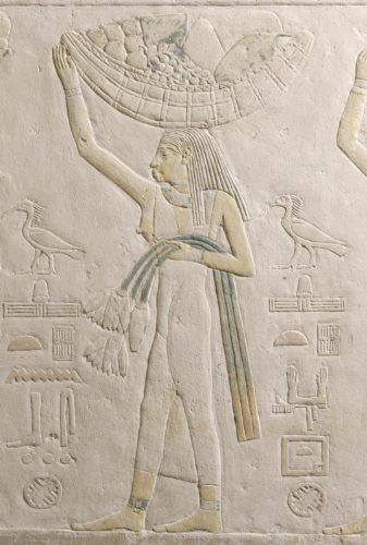 3. Tous mécènes ! 2016. Mastaba d'Akhethétep_Le Banquet © 2016 Musée du Louvre _Thierry Ollivier.jpg