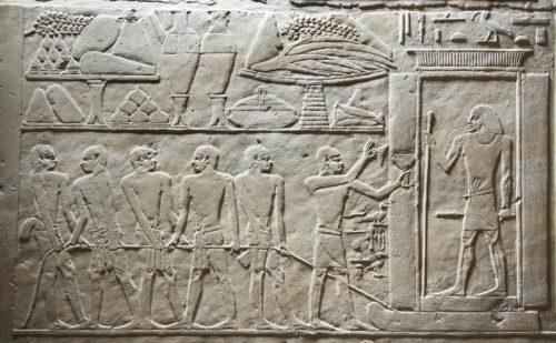 5. Tous mécènes ! 2016. Mastaba d'Akhéthétep © 2016 Musée du Louvre_Thierry Ollivier.jpg