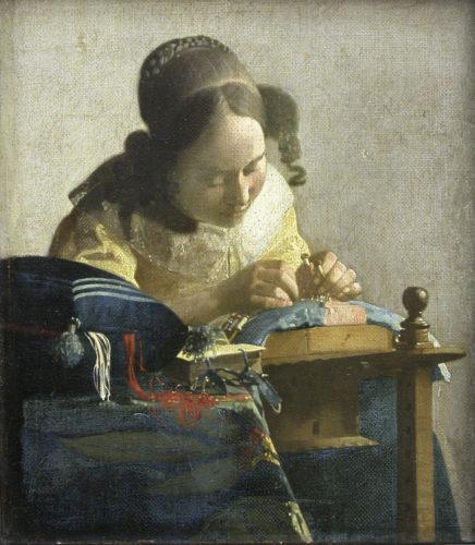 22. Vermeer_The Lace Maker(c)RMN-Grand Palais (musée du Louvre) / Gérard Blot.jpg