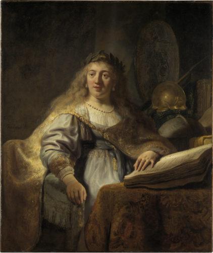 3_Rembrandt_Minerva in her study(c) New York_The Leiden Gallery.jpg