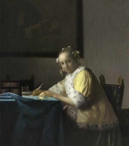 6. Vermeer_ A Lady Writing(c)Washington, National Gallery of Art.jpg