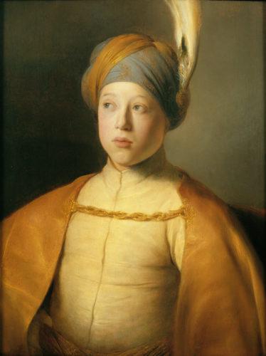 2_Jan Lievens_Garçon à la cape et au turban (Portrait du Prince Rupert du Palatinat)(c)New York_The Leiden Gallery.jpg