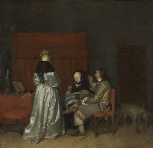23. Ter Borch_L'Admonestation paternelle(c)Amsterdam, The Rijksmuseum.jpg