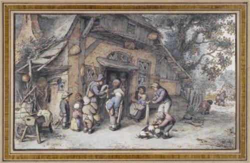 3. Van Ostade_Le Joueur de cornemuse(c)Petit Palais / Roger-Viollet.jpg