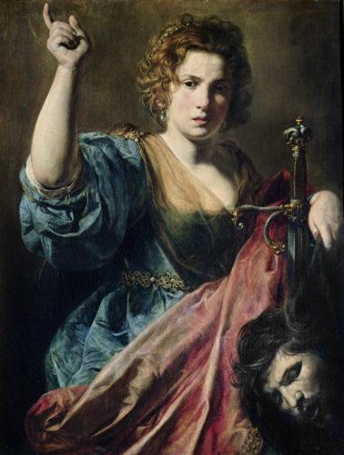 15_Valentin de Boulogne_Judith with the Head of Holofernes_ Musée des Augustins_Toulouse© Musée des Augustins de Toulouse  Bridgeman images.jpg