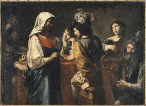 5_Valentin de Boulogne__Fortune-Teller _Musée du Louvre_Département des peintures © RMN-GP (musée du Louvre)_TonyQuerrec.jpg