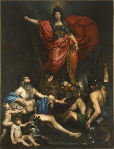 13_Valentin de Boulogne_Allegory of Italy(c)Alessandro Vasari.jpg