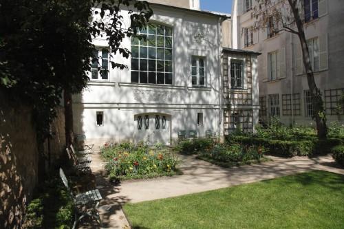 10_Jardin du musée Eugene Delacroix (c) musée du louvre_Antoine Mongodin.jpg