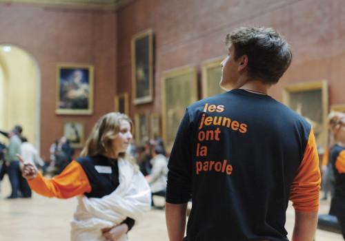 Les Jeunes ont la parole au musée du Louvre.jpg