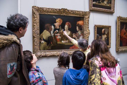 © 2014 musée du Louvre / Olivier Ouadah