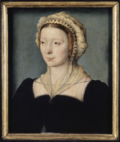 19_Corneille de Lyon, Béatrice Pacheco, comtesse d'Entremont © RMN-Grand Palais (Château de Versailles)_Philippe Bernard.jpg
