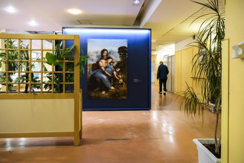 Le Louvre à l'hopital René Muret de Sevran.jpg