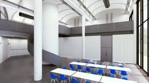 5-Centre de conservation du Louvre- Salle detude et de consultation c RSHP-jpg