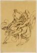 1-Combat de Jacob avec l'ange Eugene Delacroix - RMN-Grand Palais musee du Louvre  Gerard Blot-jpg