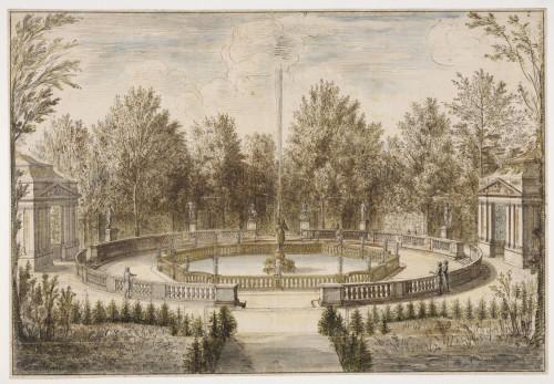 10 Fontaine de la Renommee Inv 33017-jpg