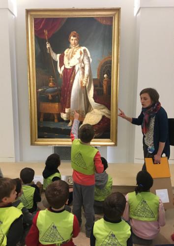 Atelier petite galerie  2018 musee du Louvre-jpg