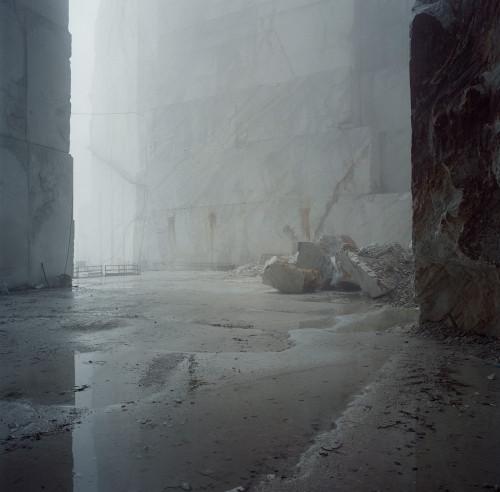 5_Carrières de marbre Pietrasanta © Marie-Françoise Plissart