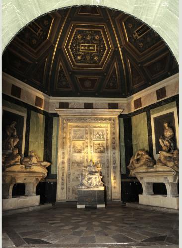 3_La chapelle des louanges © Beaux-Arts de Paris, Dist. RMN-Grand Palais