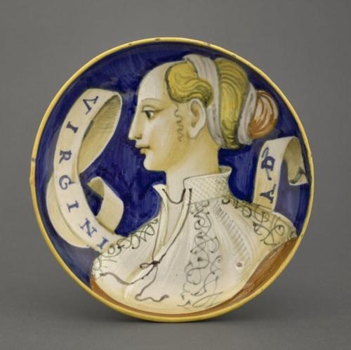 19. Coupe Virginia bella © RMN-Grand Palais (musée du Louvre) l Stéphane Jean