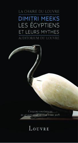 Chaire du Louvre © Musée du Louvre
