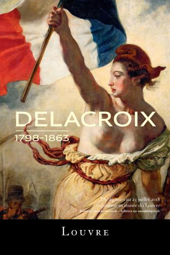Eugène Delacroix, Le 28 juillet 1830. La Liberté guidant le peuple (détail), musée du Louvre © RMN-Grand Palais (musée du Louvre) / Michel Urtado