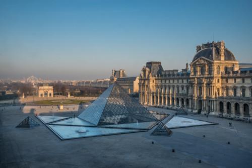 © 2013 musée du Louvre - Olivier Ouadah