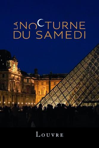La Nocturne du Samedi © musée du Louvre