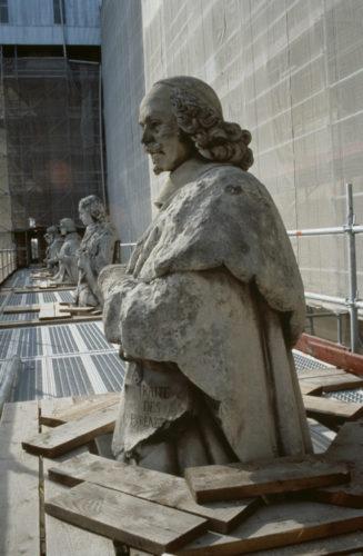 12- Restauration des Grands Hommes © Musée du Louvre (fonds EPGL)-jpg