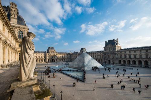 3-La Pyramide du Louvre © 2013 musée du Louvre-Olivier Ouadah-jpg