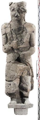 11-Statue du dieu orage Berlin Staatliche Museen zu Berlin  BPK-jpg
