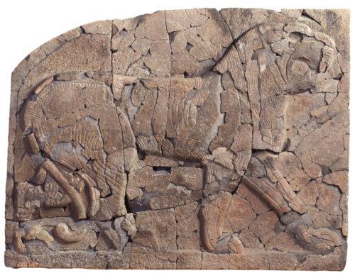 12-Tell Halaf Pergamon museum   BPK-jpg