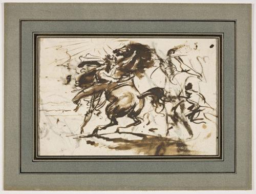 1- Gros_Alexandre et Bucéphale © RMN-Grand Palais (musée du Louvre)-Michel Urtado-jpg
