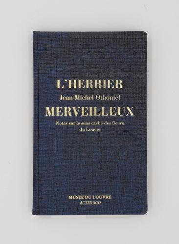 Couverture L'Herbier merveilleux-jpg