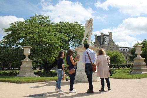 Mysteres aux Tuileries 4 c musee du Louvre-JPG