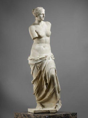 La Venus de Milo  2011 Musee du Louvre  Thierry Ollivier-jpg