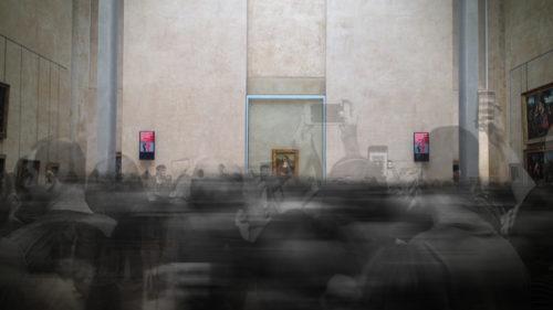 En tête-à-tête avec la Joconde, une expérience de Réalité Virtuelle, Courtesy Emissive and HTC VIVE Arts-jpg